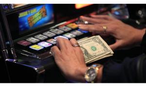 online casino cashout