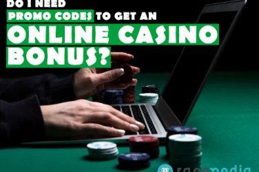 promo codes for online casino bonus